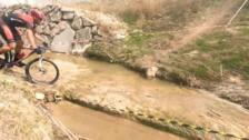 Los mejores momentos de la V Total Bike de Campotéjar