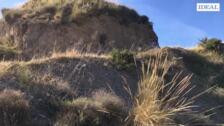Arturo Gutiérrez y Arantxa García se imponen en la III Trail Run Desierto de Gorafe