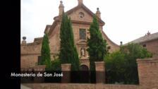 Regadíos y secanos: entre Pradejón y Calahorra