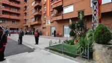 La Guardia Civil celebra su día en Logroño