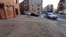 Detenido agresor sexual en Calahorra