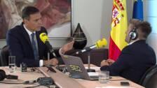 """Pedro Sánchez, sobre La Rioja: """"¿Tres consejerías por un solo escaño?"""""""