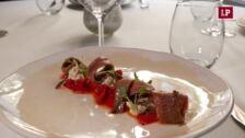 III GastroPlan Las Provincias: Restaurante Filigrana - Hotel Reina Victoria