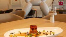 III GastroPlan Las Provincias: Restaurante Tridente - Hotel Neptuno