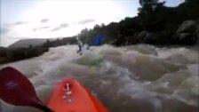 Descenso en kayak por el río Gorgos