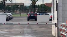 Murthy llega a Paterna para presentar a Celades a la plantilla