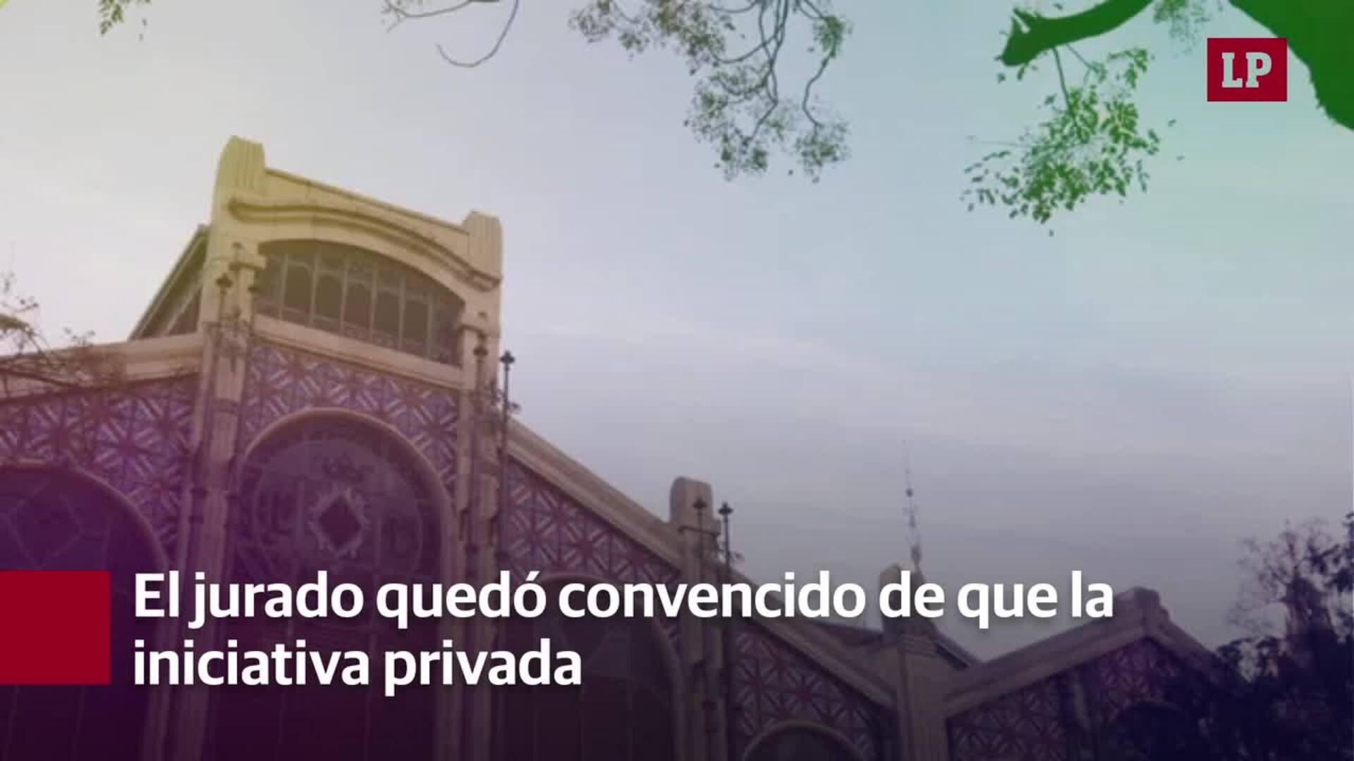 Valencia Capital del Diseño es una realidad