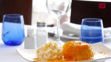 III GastroPlan Las Provincias: Restaurante Creu de la Conca