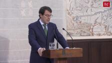 Mañueco e Igea se rodean de seis hombres y tres mujeres en su gobierno conjunto