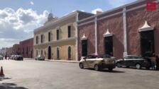 Un paseo por Valladolid (Yucatán, México)
