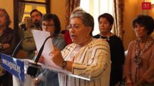 Testimonios de supervivientes de cáncer de mama en Segovia