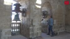 Las campanas de Palencia tañen por la 'España vaciada'