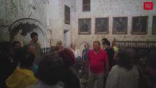 Polémica por la reclamación del uso de una Iglesia de Palencia como espacio público