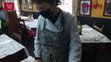 Receta de jarrete de cordero con pasas y piñones
