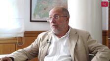 Entrevista con Francisco Igea Ariqueta