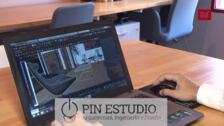 Pin Estudio. Arquitectura y diseño para los nuevos tiempos