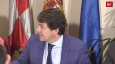 Conferencia de Alcaldes y presidentes de Diputación de Castilla y León
