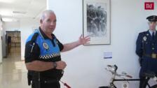 Museo Policía Municipal