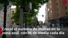 Radares en Valladolid