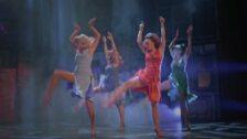 El musical 'West Side Story' llega a Salamanca y Valladolid