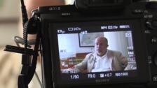 Previa entrevista con Francisco Igea