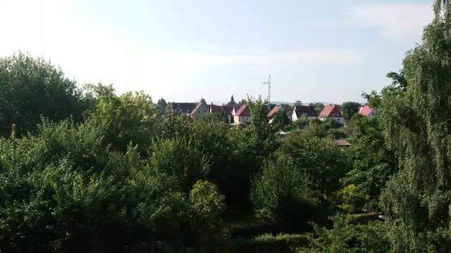 Sirenen über Göttingen