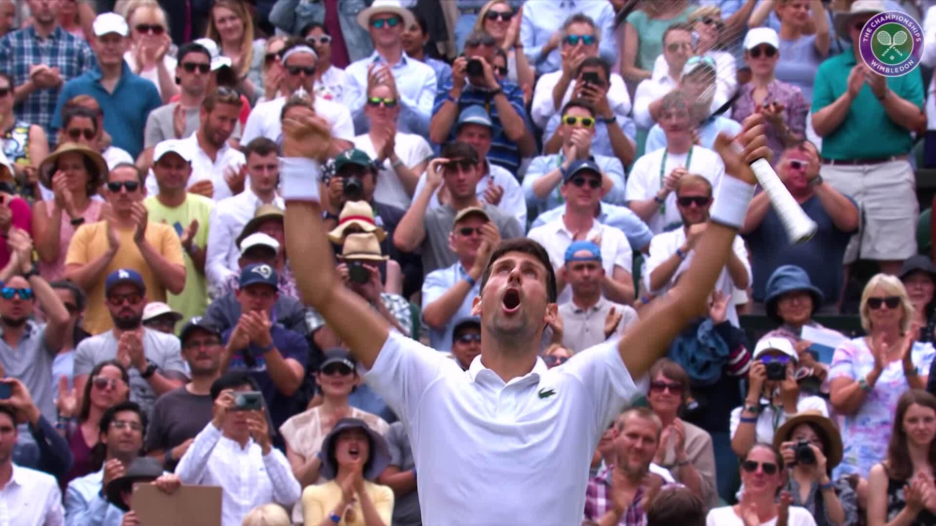 Wimbledon results today LIVE: Rafael Nadal vs Roger Federer, Novak Djokovic vs Roberto Bautista Agut