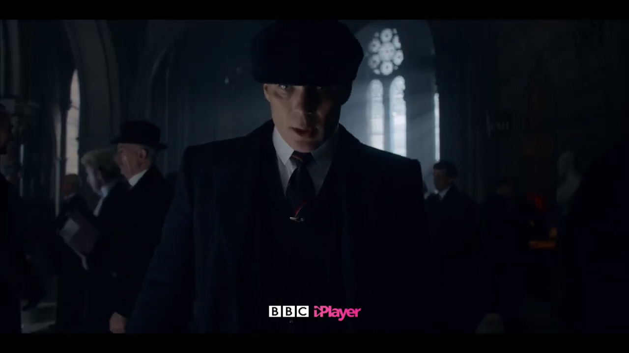 Peaky Blinders: Steven Knight's drama tackles the 1929 crash and rise of Oswald Mosely in fifth series