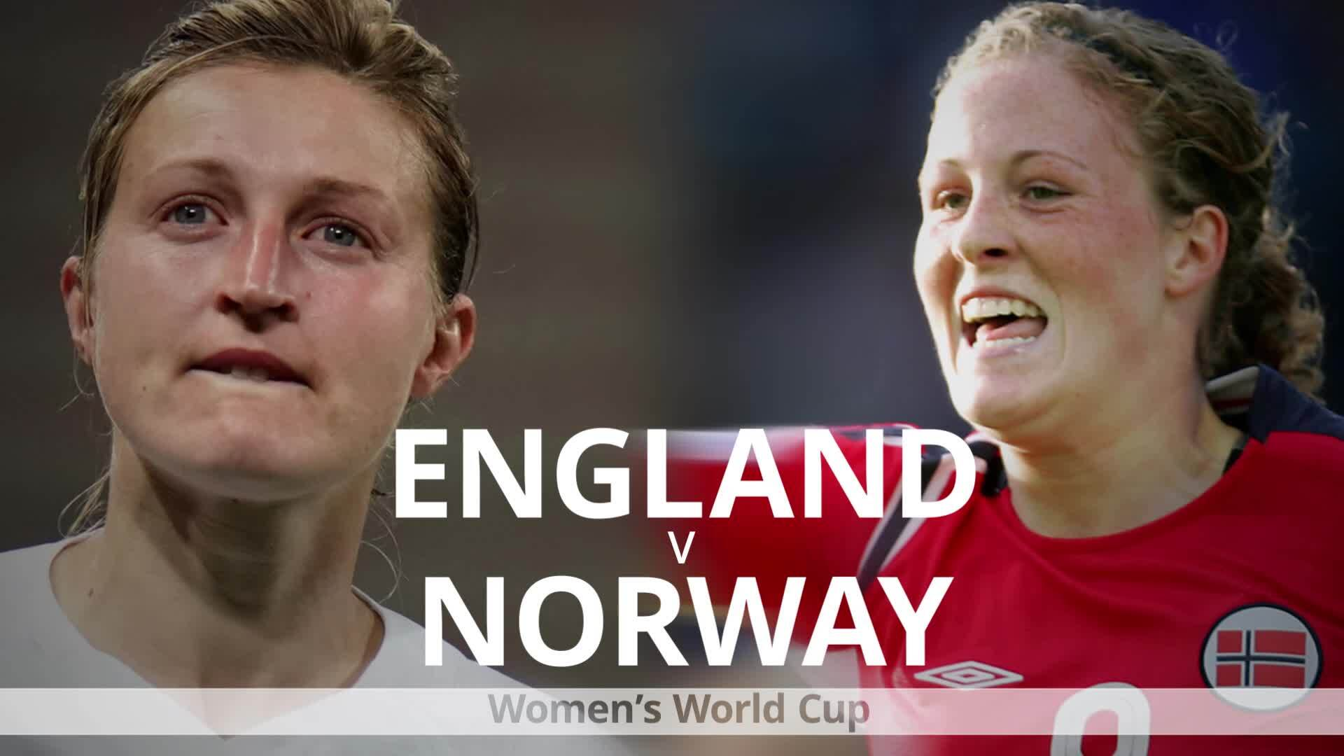 Norway vs England 2019 Fifa Women's World Cup quarter-final prediction: TV LIVE stream, lineups, odds, tickets