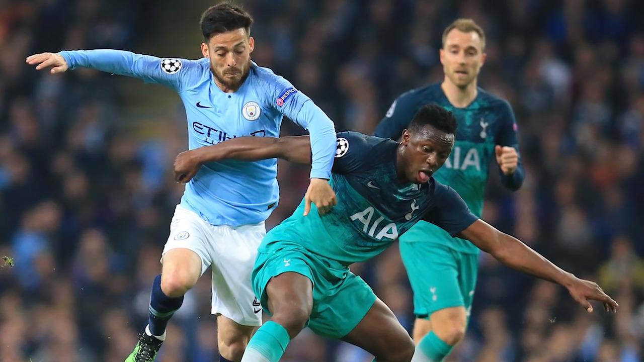 Congratulations Mauricio Pochettino and Tottenham but Man City wasted dream run to the Champions League final