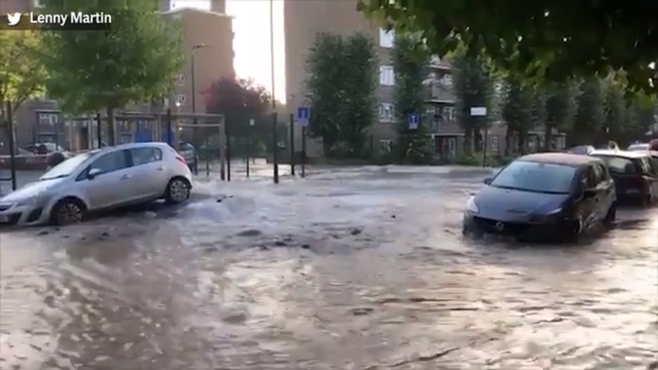 Finsbury Park floods: Dozens of residents forced to stay in emergency accommodation still waiting to return home