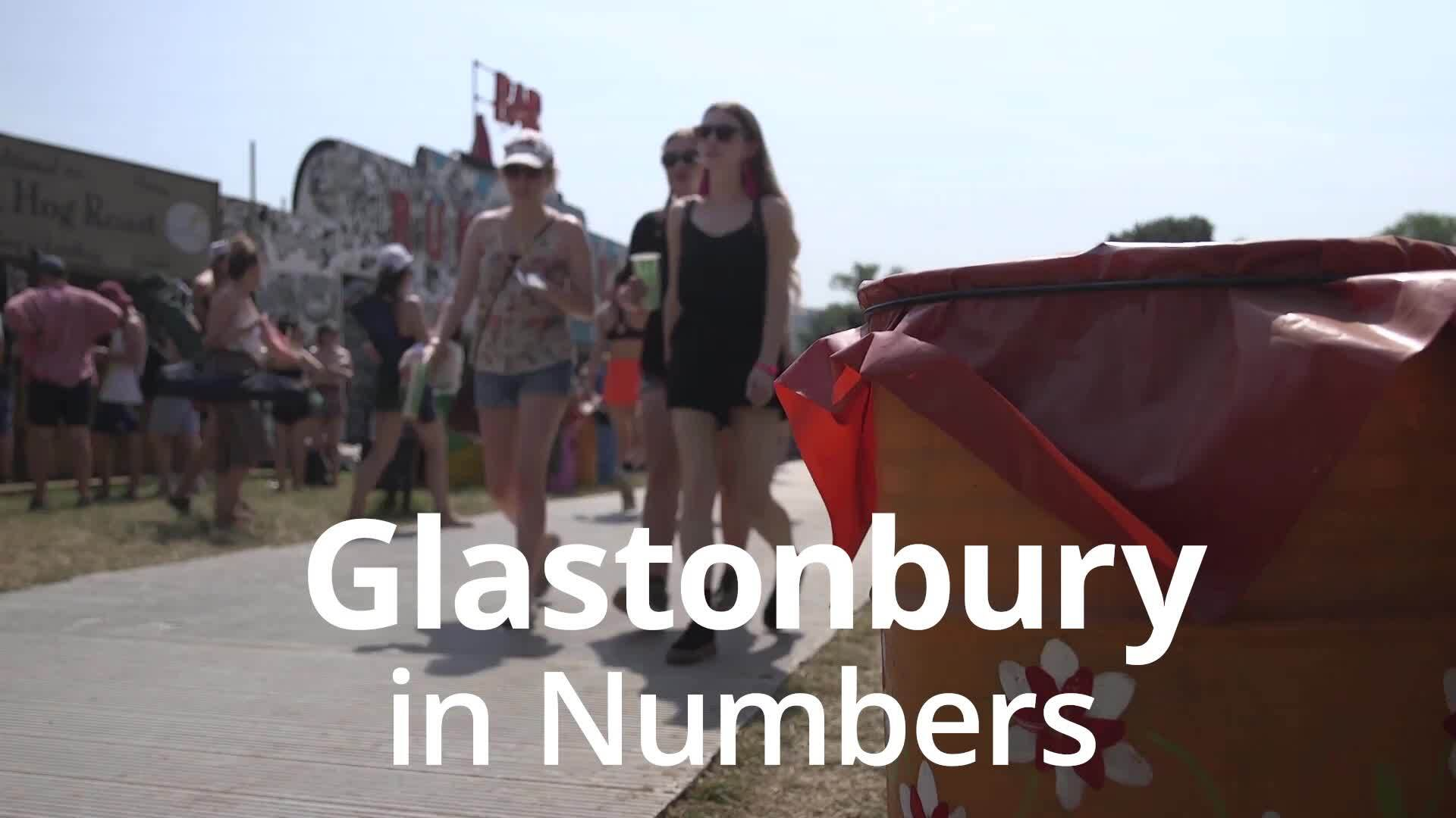 Glastonbury plastic bottles ban 2019: Has Glasto gone plastic free? Which single use plastics has the festival banned?