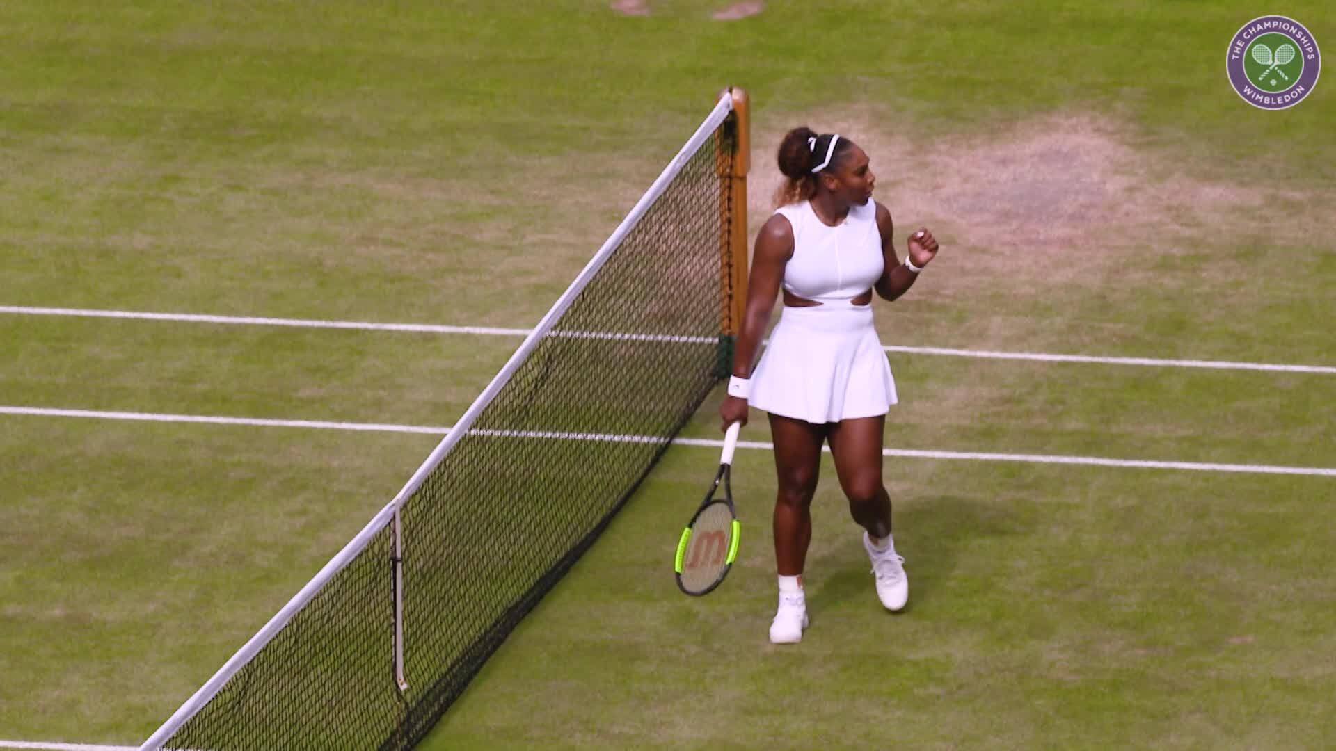 Serena Williams vs Simona Halep: Wimbledon 2019 final start time, odds, TV channel, live stream, head to head
