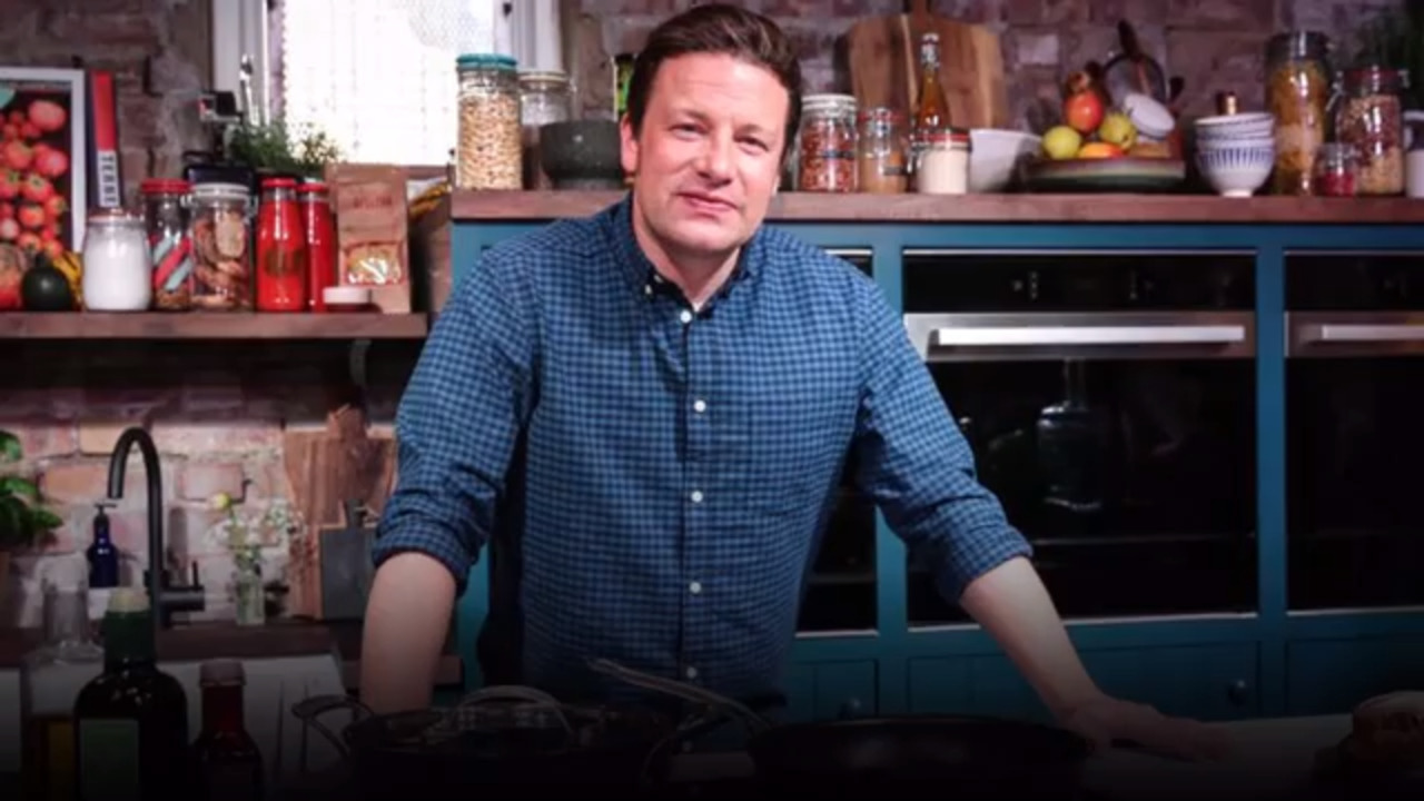 Jamie Oliver's restaurant chain including Jamie's Italian collapses leaving hundreds of jobs at risk