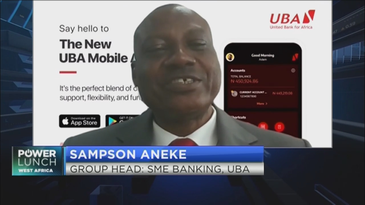 How UBA plans to remain competitive in Africa's payment space