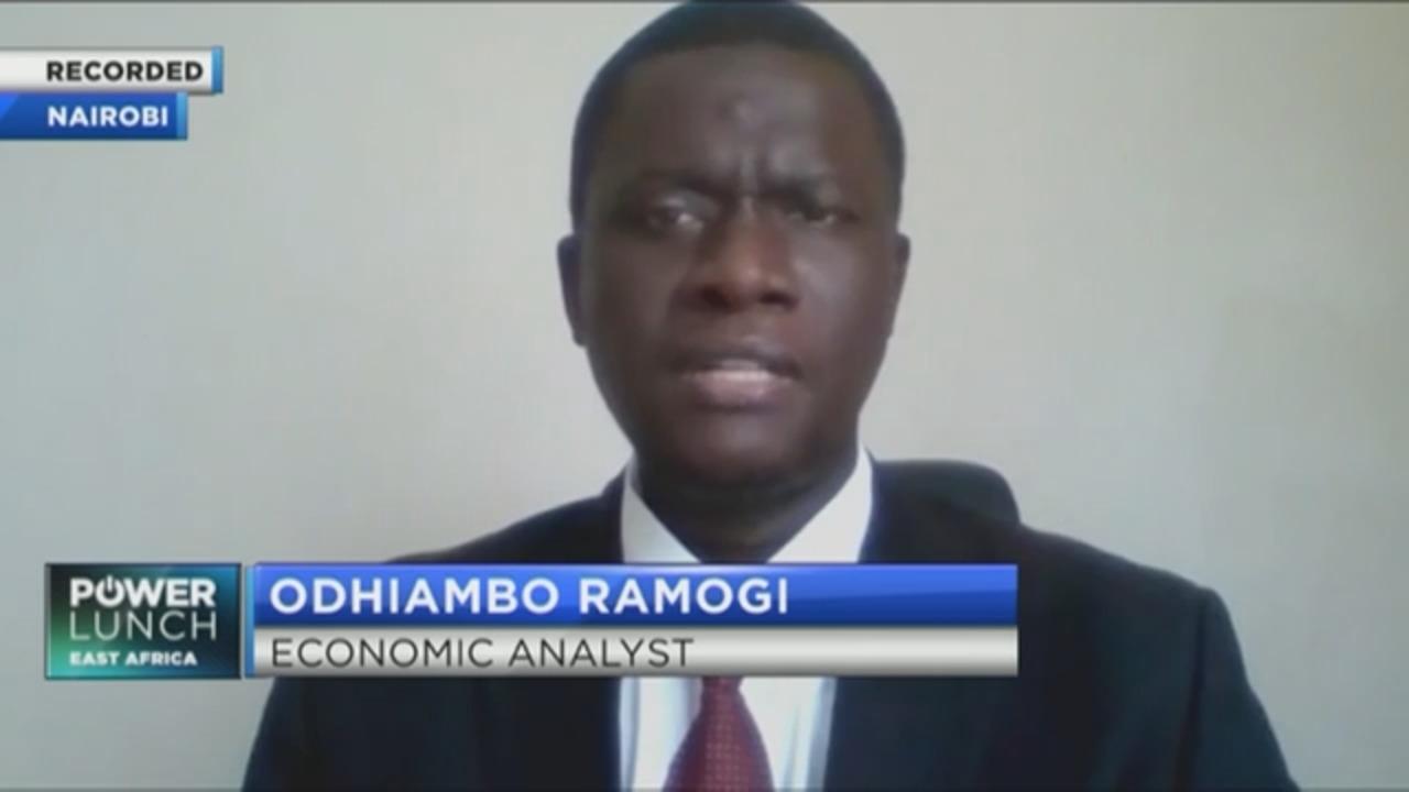 Odhiambo Ramogi: Why profitability has remained elusive for Africa's power utilities