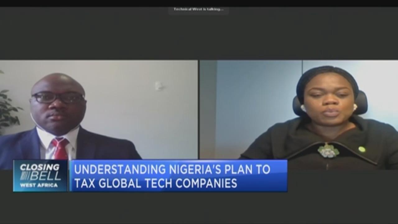 Understanding Nigeria's plan to tax global tech companies