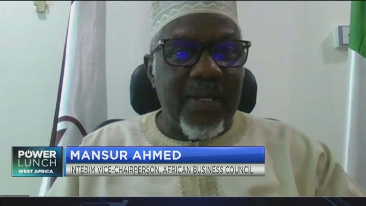 AFBC's Ahmed on how African businesses can leverage the AfCFTA
