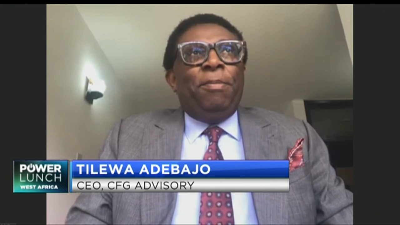 Can Nigeria achieve single-digit inflation next year?