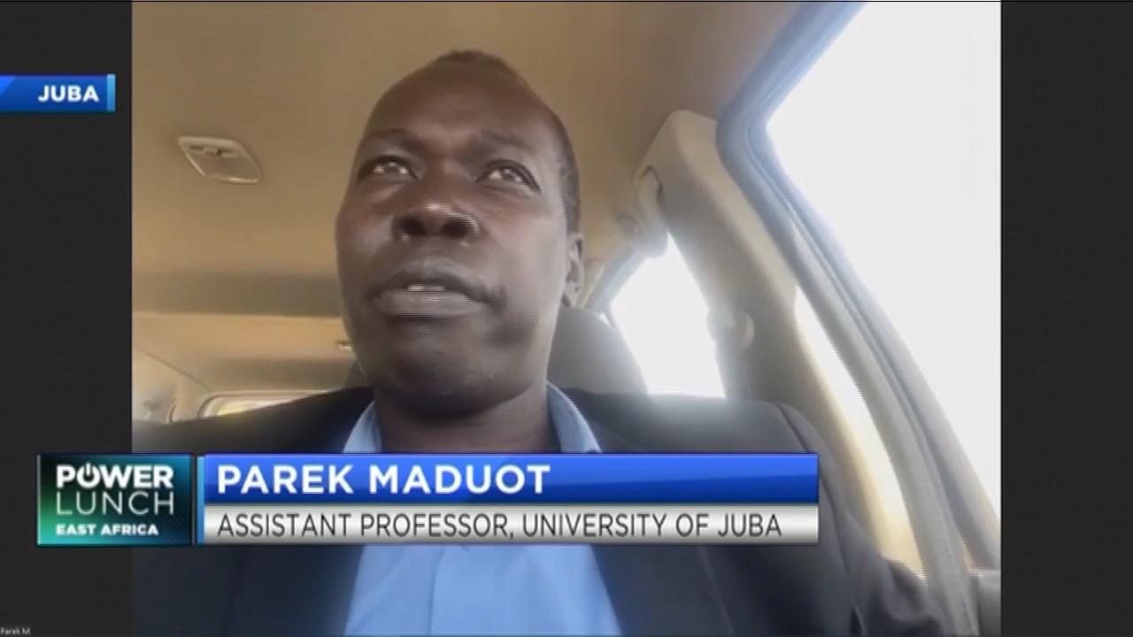 South Sudan dismisses UN report on corruption