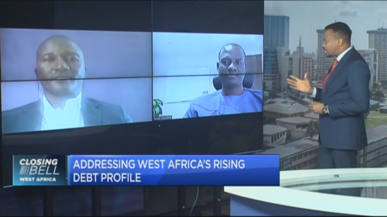 Addressing West Africa's rising debt profile