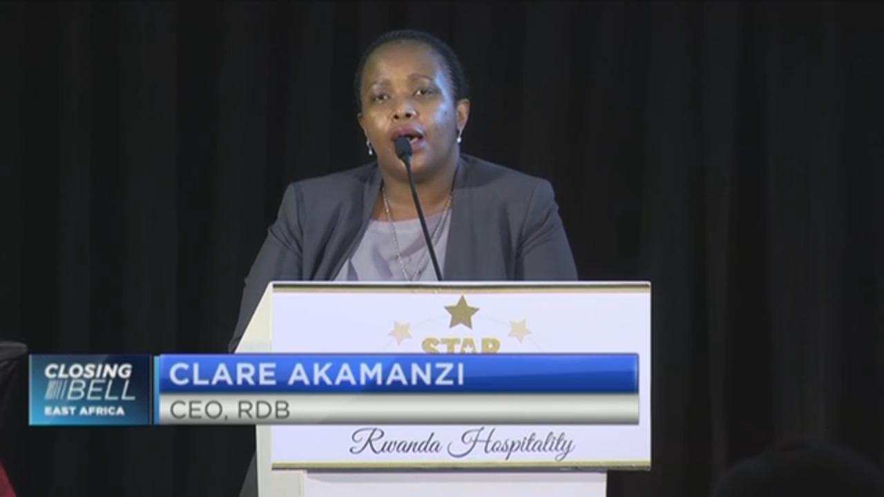 Rwanda grades 31 hospitality & tourism establishments