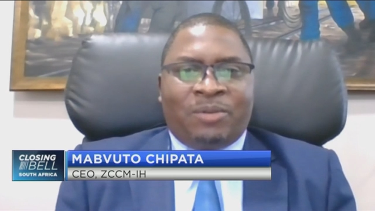 ZCCM CEO, Mabvuto Chipata on the acquisition of Mopani Mine