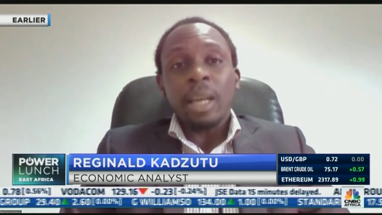 Kenya inks $185mn in deals with the UK on Uhuru visit