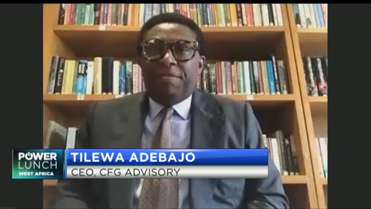 Nigeria to unveil 5-year economic development plan
