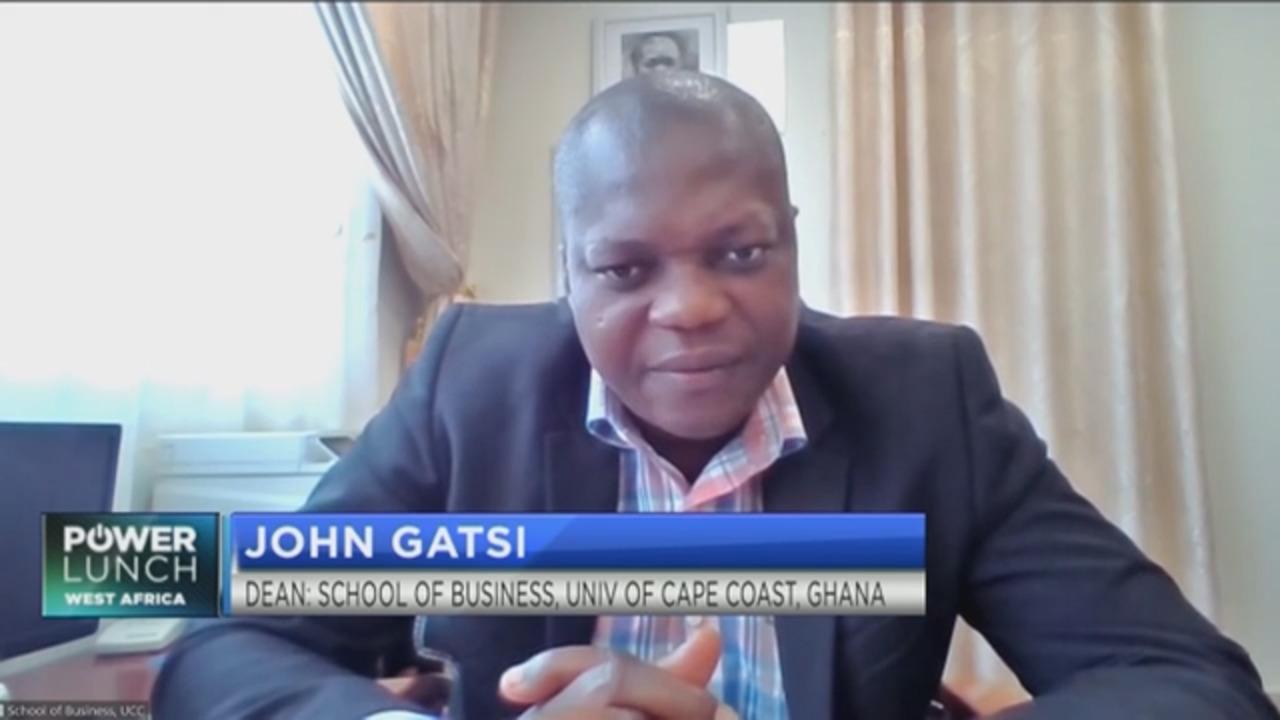 2021 Budget: Ghana pursues economic revitalisation