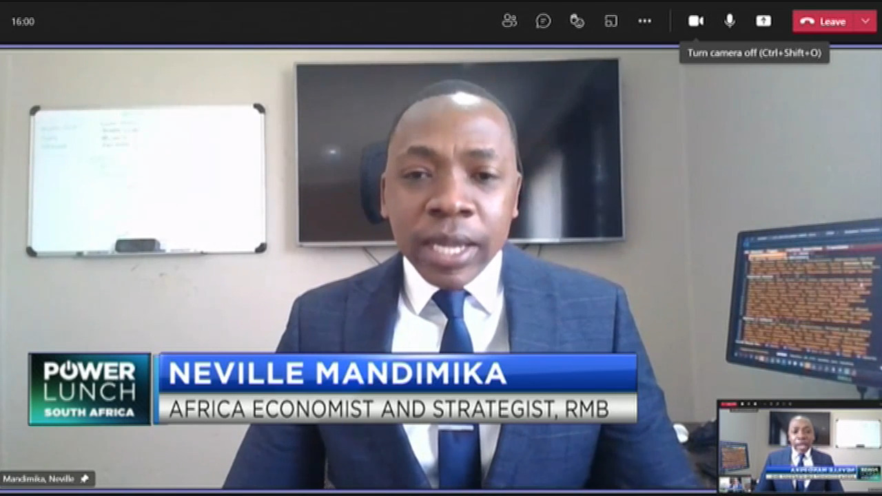 RMB: How the pandemic has impacted valuation of African currencies