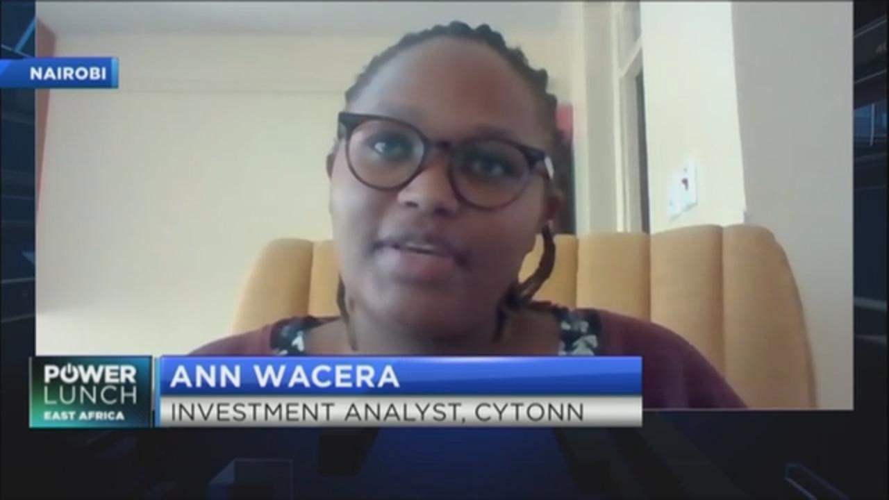 Kenyan market review