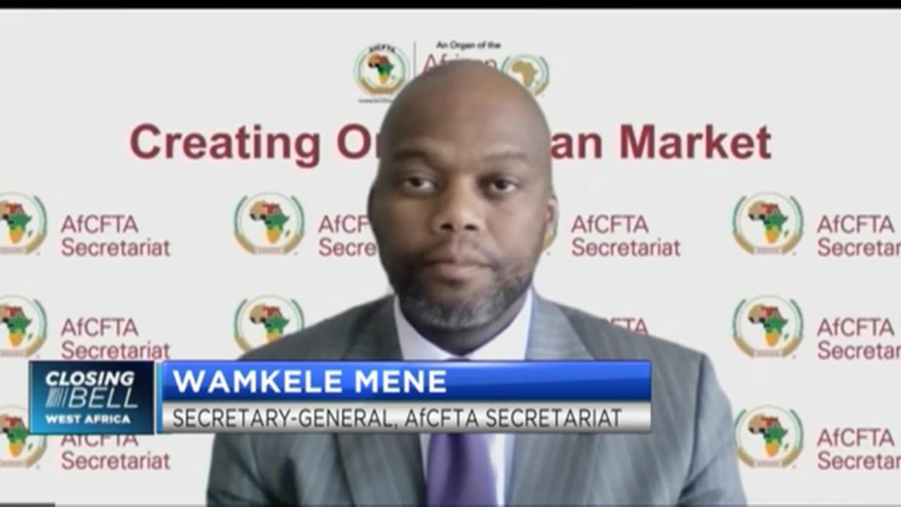 AfCFTA: Making trade work for Africa