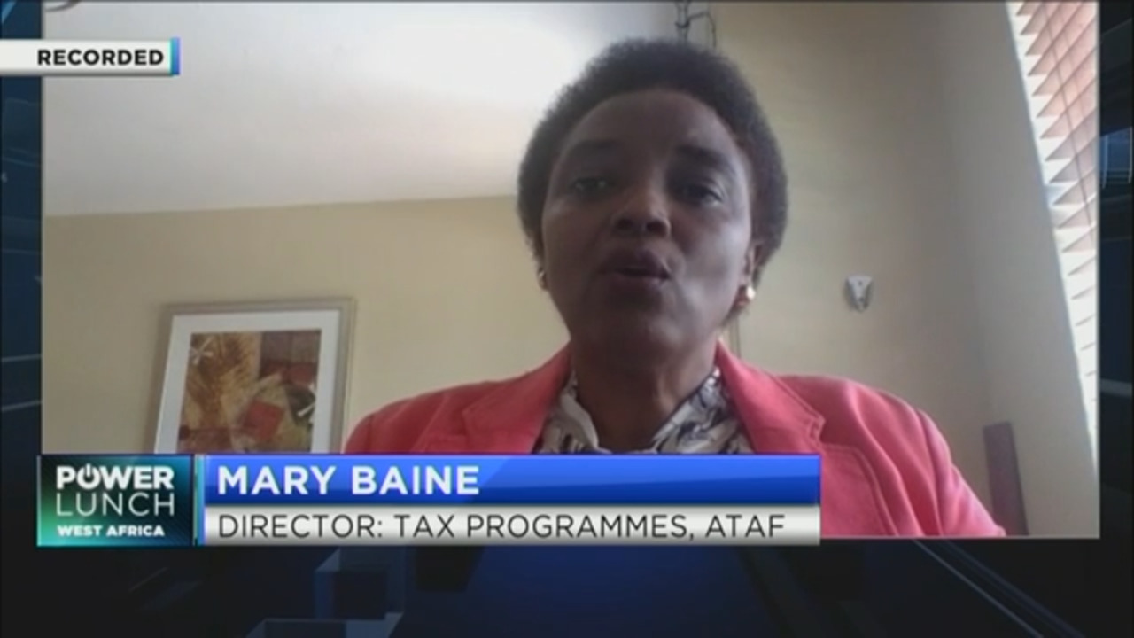 ATAF's Mary Baine on rethinking ways to manage illicit financial flows in Africa